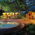 Chengeta Safari Lodge