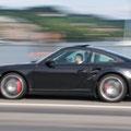 Der geborene Porschefahrer.