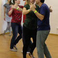 Samba Treffen Berlin 2015 - Workshops