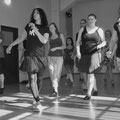 Samba Treffen Berlin 2016 - Noemia Pacheco Workshop
