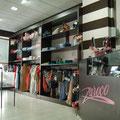 montar un negocio Tiendas de moda juvenil/ ZAROCO