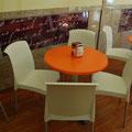 montar un negocio Cafeteria/ SAL MARINA