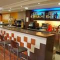 montar un negocio Cafeterías/ GHANDI
