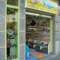 montar un negocio Tienda de frutos secos/ SUGAR
