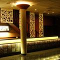 montar un negocio Salones de bodas/ SANTA ANA
