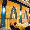 montar un negocio Salón de bodas/ REINA CRISTINA