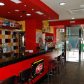 montar un negocio Kebabs/ AL SALAMI