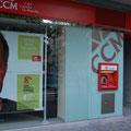 montar un negocio Entidades bancarias/ CCM