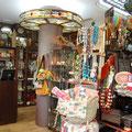 montar un negocio Tiendas de regalos/ AIXA
