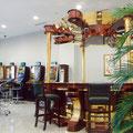 montar un negocio Bar salón de juego/ TROPICAL