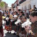 51ème Festival du Mayo Manchego, 1er mai