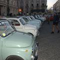 Fiat 500 rendez vous