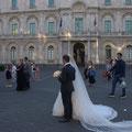 Hochsaison für Hochzeiten
