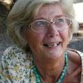 Hertha Tebbich († am 03.07.2015) - Gründungsmitglied & Unionspräsidentin
