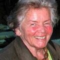 Erika Messner († am 05.08.2014)