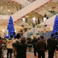 アリオ八尾クリスマスコンサート