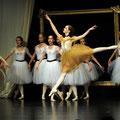 """Anna, die """"Kleine Tänzerin von Degas"""""""