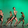Modern Dance 1