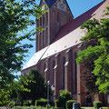 Die evangelisch-lutherische St.-Marien-Kirche beherbergt eine besondere Orgel, die von dem Berliner Orgelbauer Buchholz geschaffen wurde.