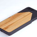 WOOD7 iPhone 7 wooden case bamboo wood top