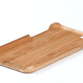 iphone 6 6s plus case bamboo and kevlar upside