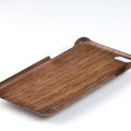 iphone 6 6s case walnut wood and kevlar below