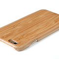 iphone 6 6s plus case bamboo and kevlar left