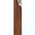 iphone 6 6s case walnut wood and kevlar slim right
