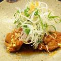 揚げ物:天ぷらやカツに添えれば、口当たりもサッパリ。