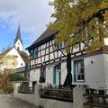 Fachwerkimpressionen in Steißlingen