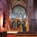 Pforzheim - mußevolle Minuten in der Schlosskirche