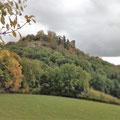Burg Mägdeberg