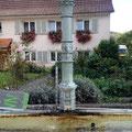 Trinkwasser in Stahringen (das waren die Highlights von Stahringen)