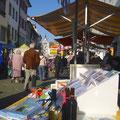 Markt Stein am Rhein