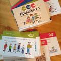 Lehrmittelverlag Knobelbox