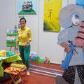 ARThur 2013, Ausstellung in Frauenfeld