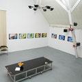 Jan Hellman Ausstellung 2013 KeineKunst