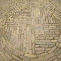 Pflaster-Mosaik, Texel 2