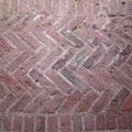 Pflaster-Mosaik, Texel 1