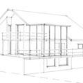Einfamilienhaus mit Einliegerwohnung in Gültlingen
