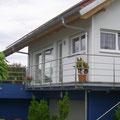Neubau Einfamilienhaus in Simmozheim