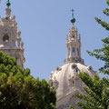 Basilika do Sagrado Coracao de Jesus