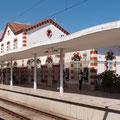 Sintra - Bahnhof