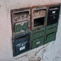 Unser Briefkasten :-(((