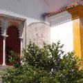 Palácia Nacional de Sintra