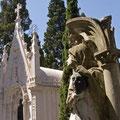 Cemitério dos Prazeres (Westfriedhof)