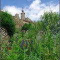 Les jardins du chateau, un regal (Merci à Laurent et à ses collegues)