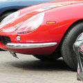 Ferrri 599 + 275 GTB + 166 Inter Stabilimenti Farina