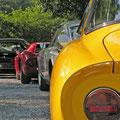 Ferrari 250 GT Lusso + 365 GT 2+2 + 250 LM + 330 GT 2+2