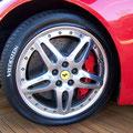 Ferrari GG50 (Concept)